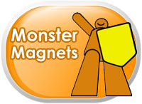Monster Magnetss