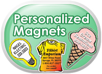 Personalized Magnets