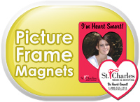 Picture Frame Magnets