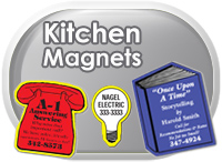 Kitchen Magnets